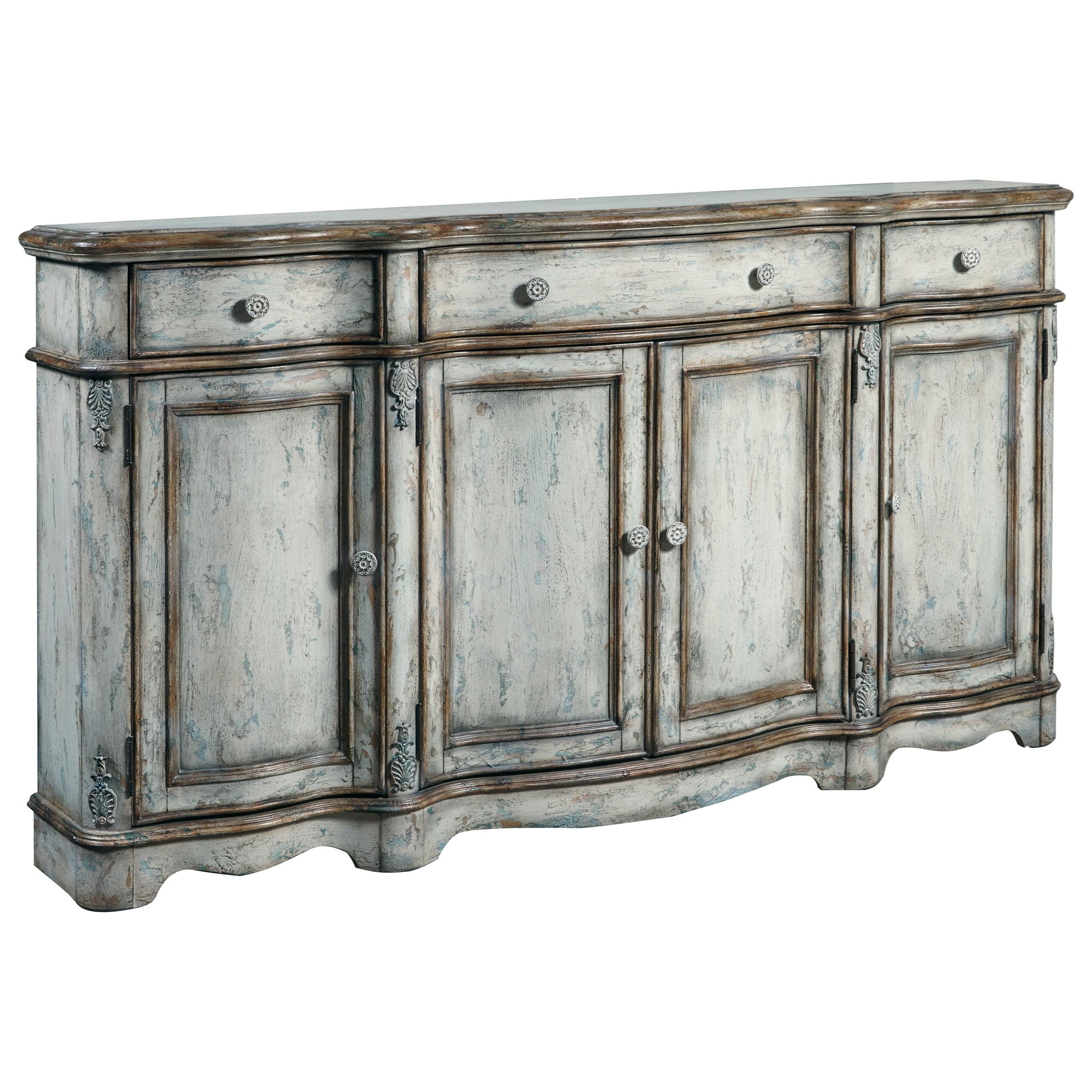 Pulaski Furniture AccentsVintage Credenza ...