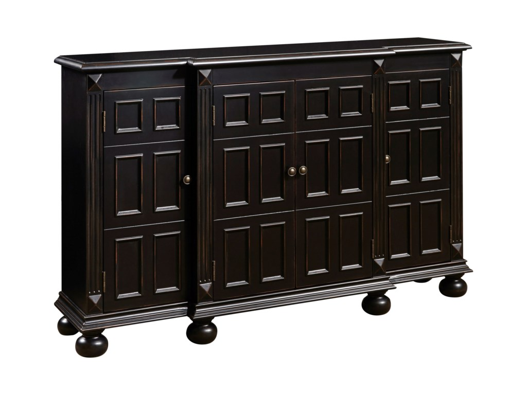 Pulaski Furniture AccentsDeluxe Hall Console