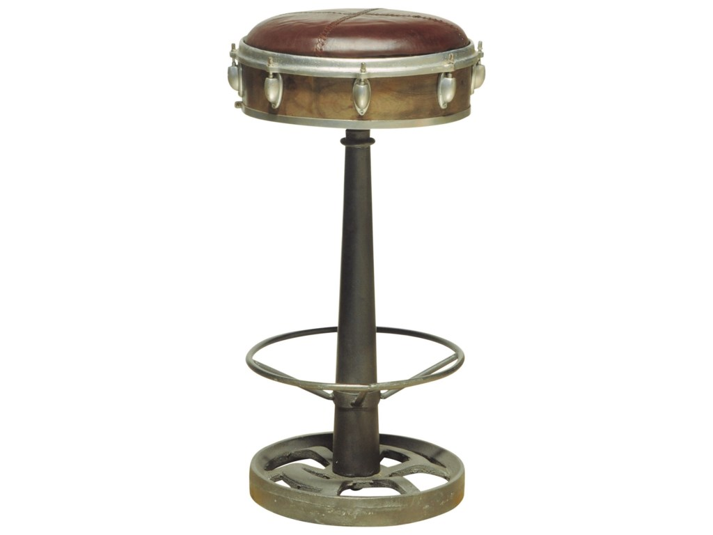 Pulaski Furniture AccentsWright Bar Stool