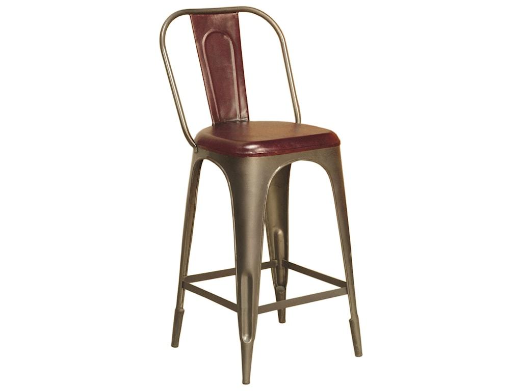 Pulaski Furniture AccentsRowan Bar Stool
