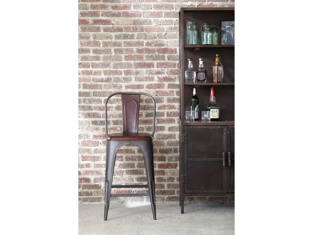 Pulaski Furniture AccentsRowan Bar Stool