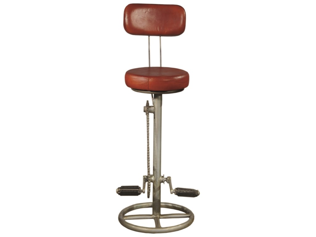 Pulaski Furniture AccentsKent Bar Stool