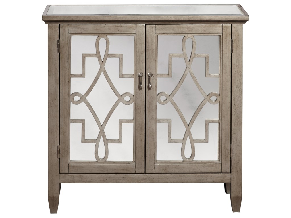 Pulaski Furniture AccentsThurston Accent Chest