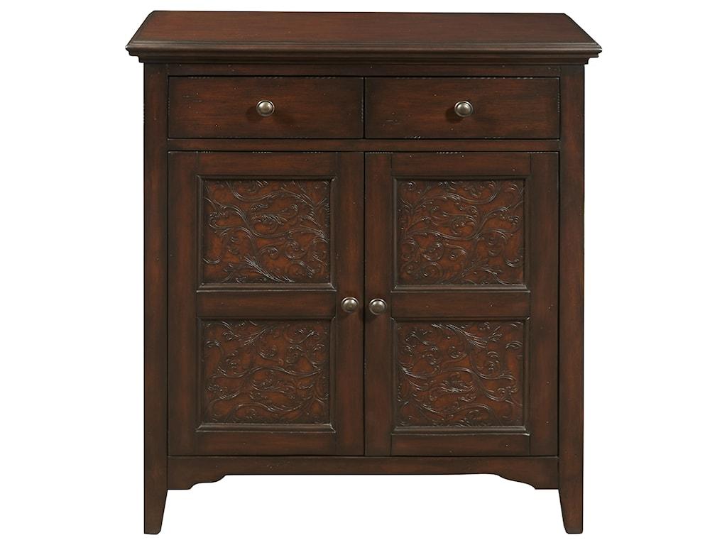 Pulaski Furniture AccentsSmiley Accent Chest