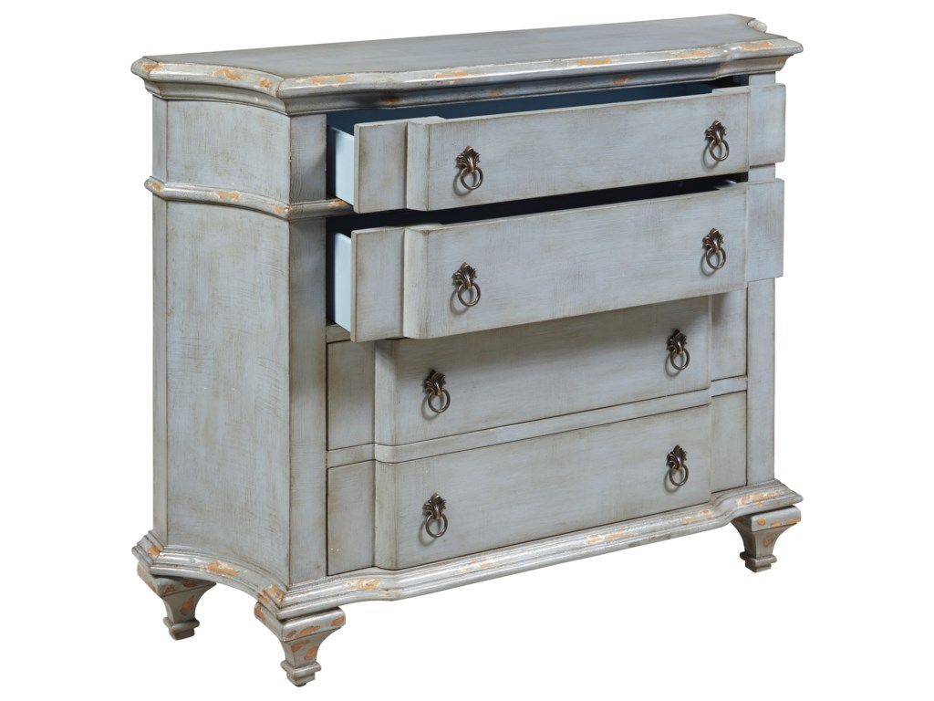 Pulaski Furniture AccentsSouthcott Accent Chest