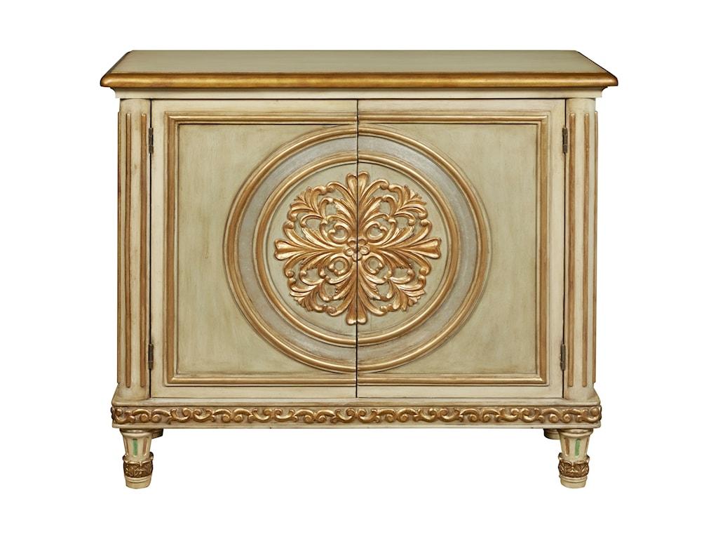 Pulaski Furniture AccentsGeorge V Hall Chest