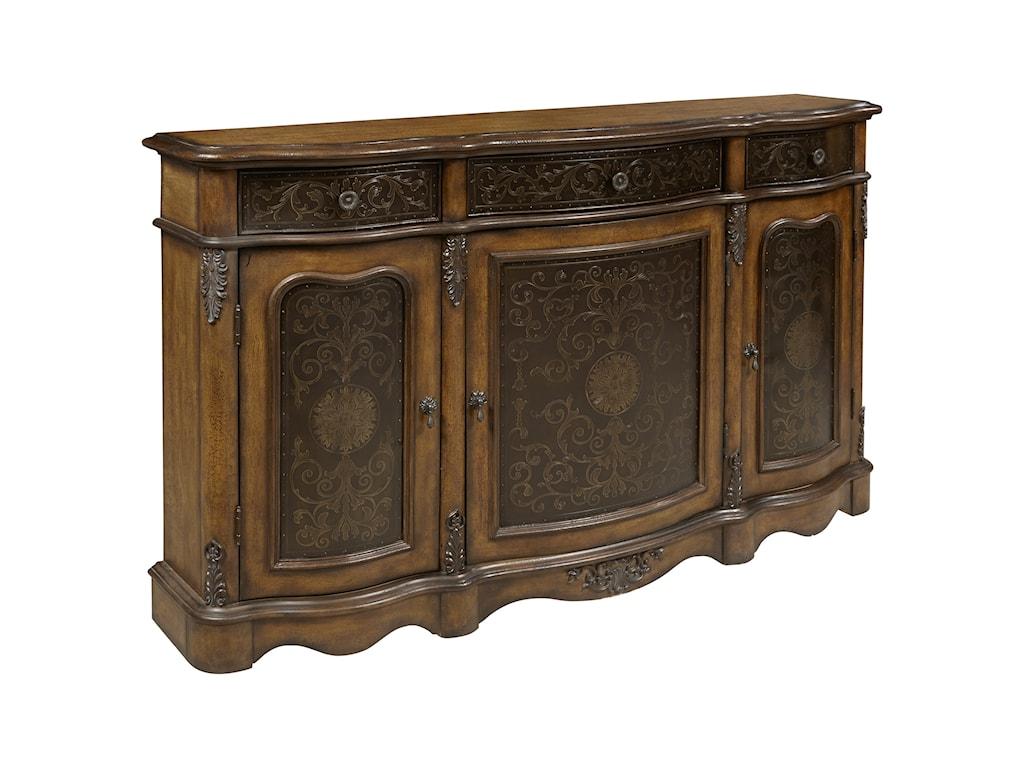 Pulaski Furniture AccentsAccent Credenza