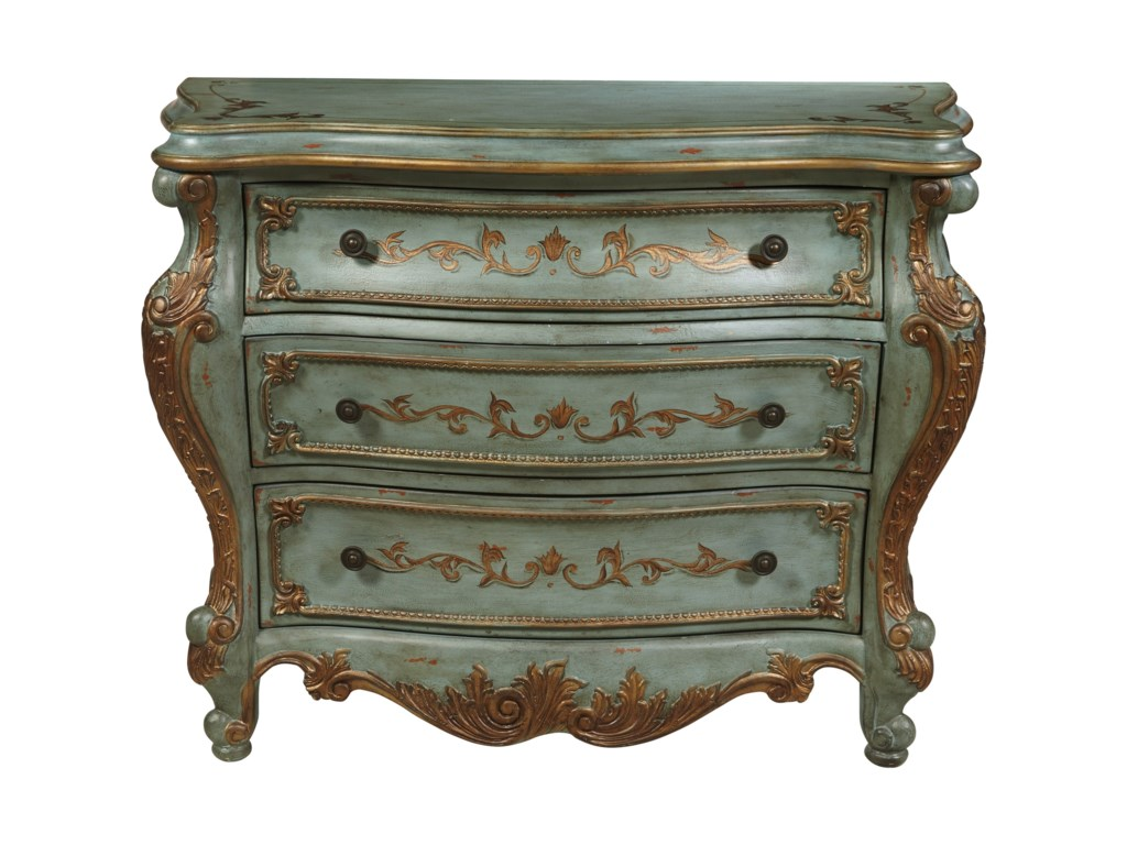 Pulaski Furniture AccentsAu Clair Accent Chest