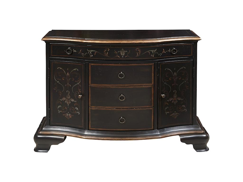 Pulaski Furniture AccentsTyler Accent Chest