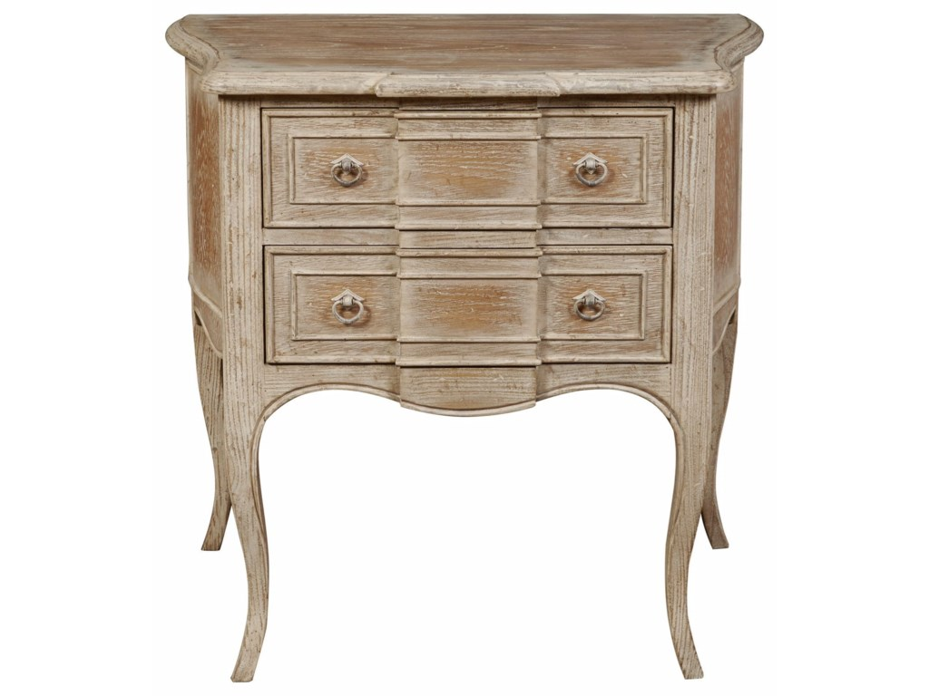 Pulaski Furniture AccentsAlek Accent Chest