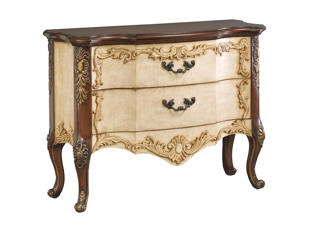 Pulaski Furniture AccentsMaren Accent Cabinet