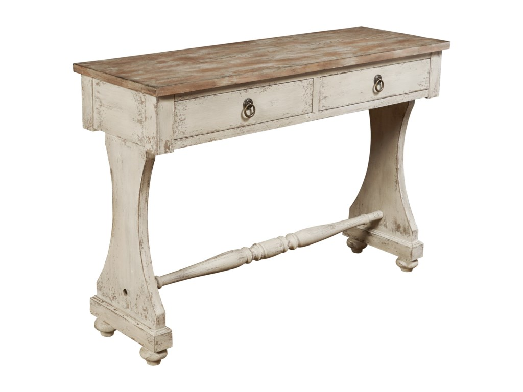 Pulaski Furniture AccentsEmma Console Table