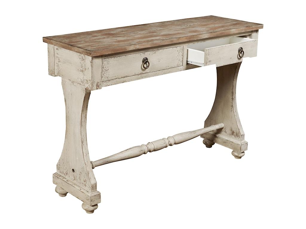 Pulaski Furniture AccentsEmma Console Table