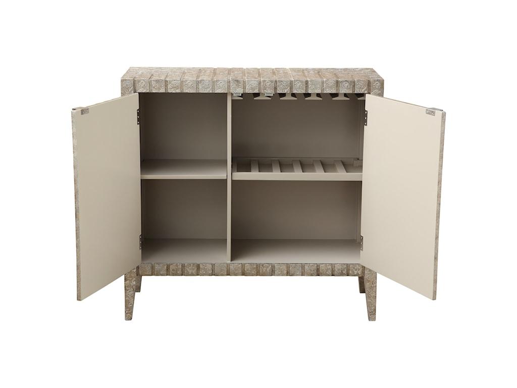 Pulaski Furniture AccentsSylvia Bar Cabinet