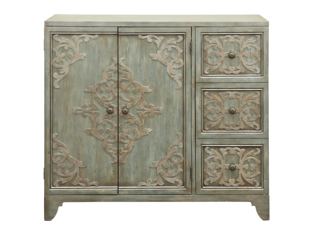 Pulaski Furniture AccentsSula Bar Cabinet