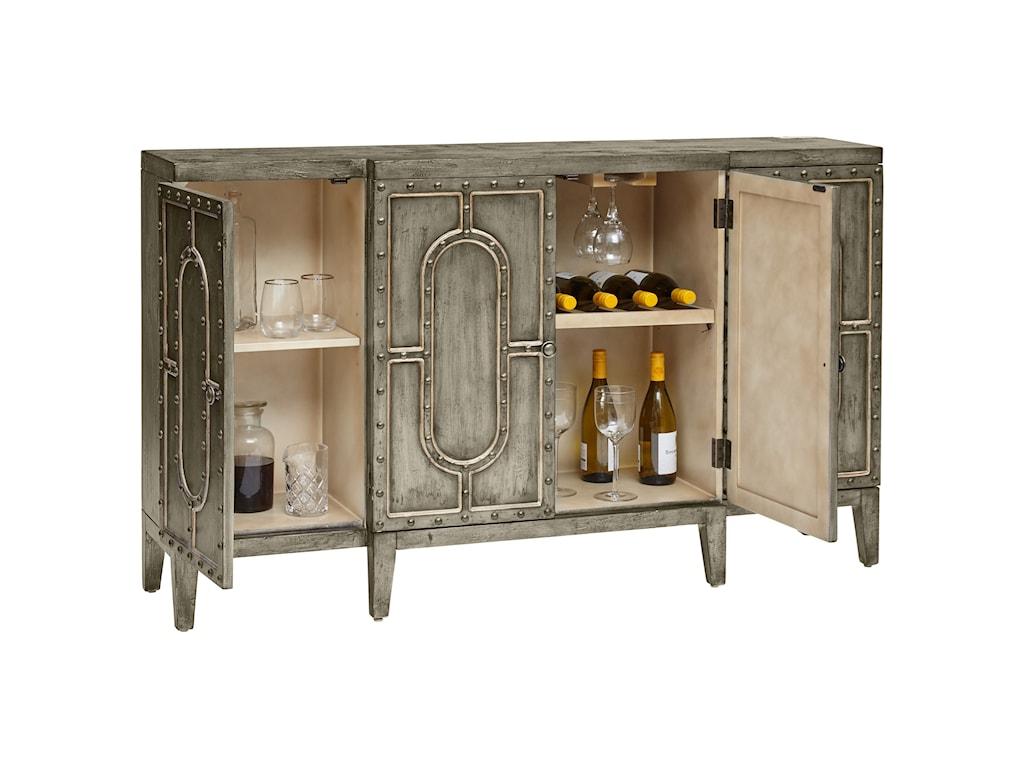 Pulaski Furniture AccentsMariella Bar Cabinet