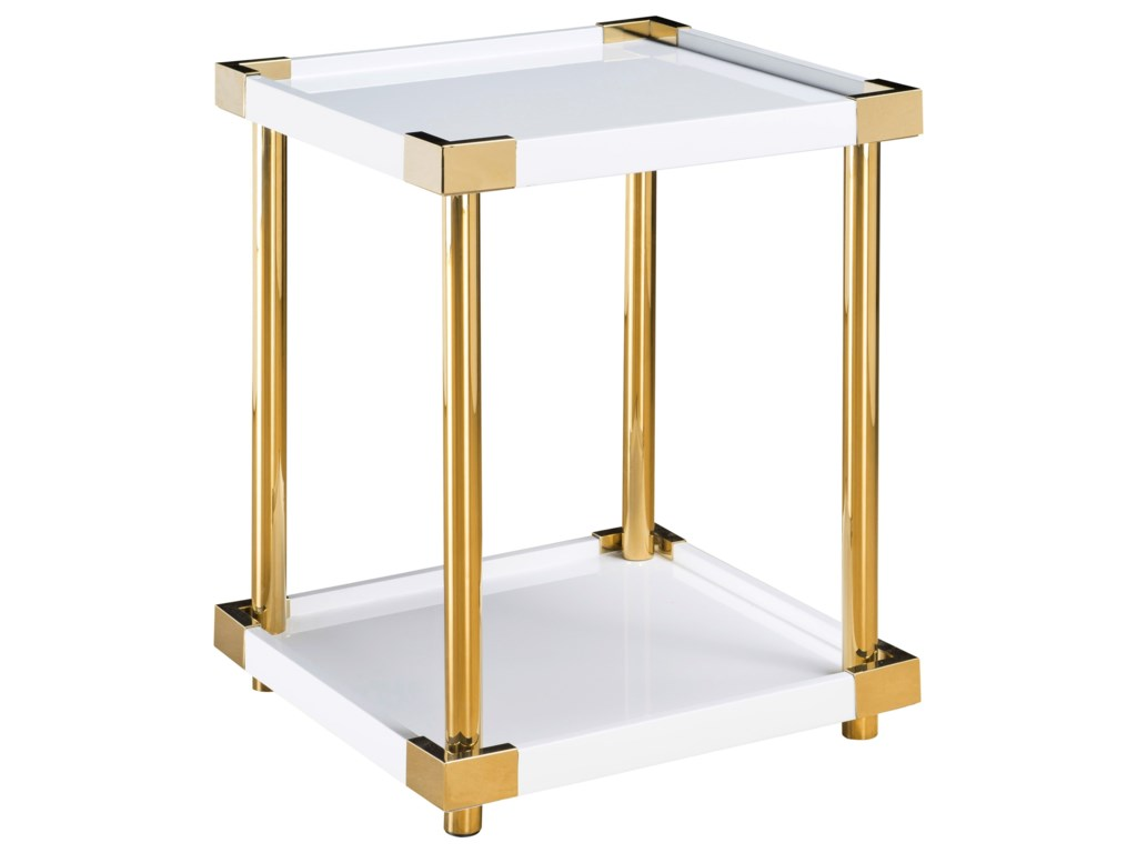 Pulaski Furniture AccentsArlene Accent Table