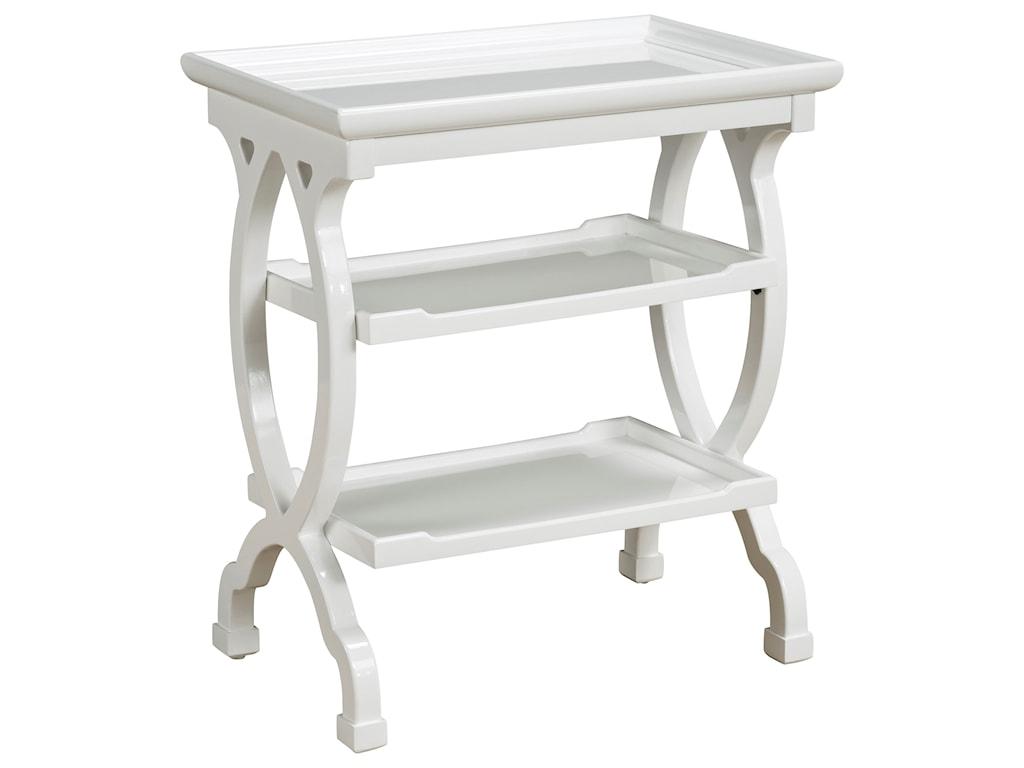 Pulaski Furniture AccentsSilvestre Accent Table