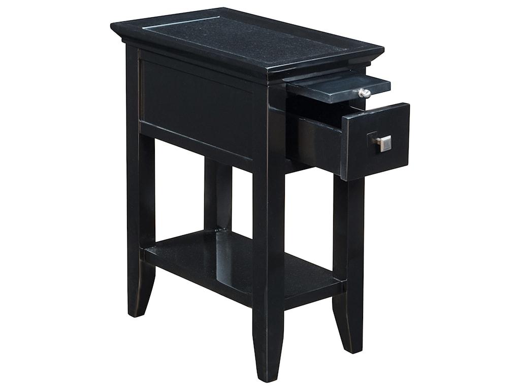 Pulaski Furniture AccentsMuriel Accent Table
