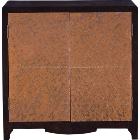 Penny Accent Cabinet