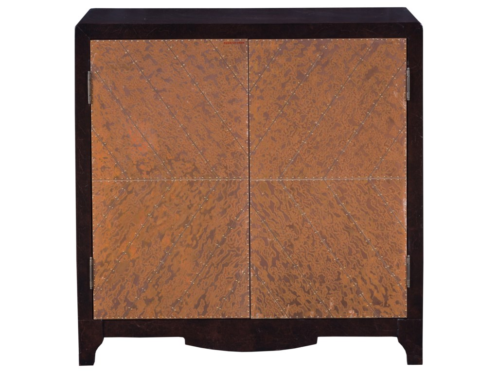 Accentrics Home Bars and Bar StoragePenny Accent Cabinet