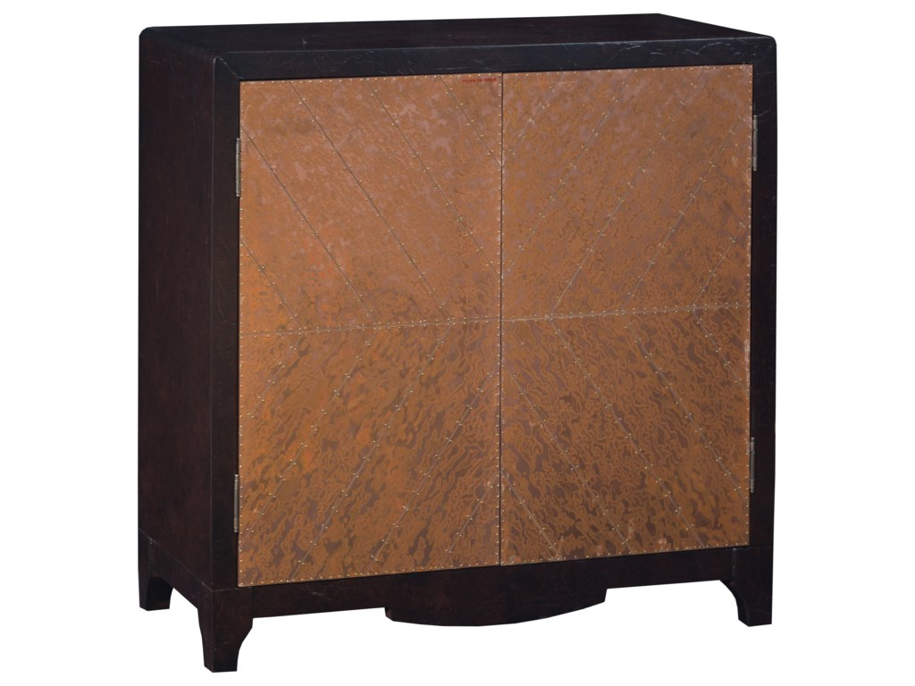 Pulaski Furniture AccentsPenny Accent Cabinet