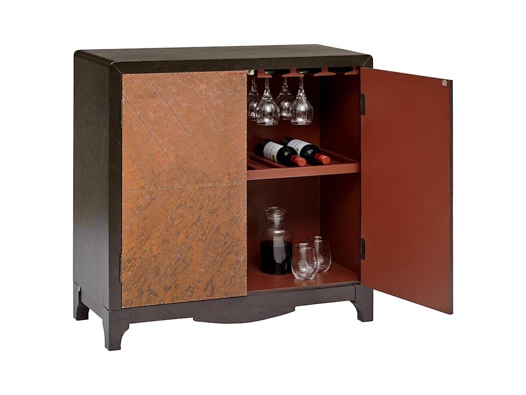 Pulaski Furniture AccentsPenny Accent Cabinet