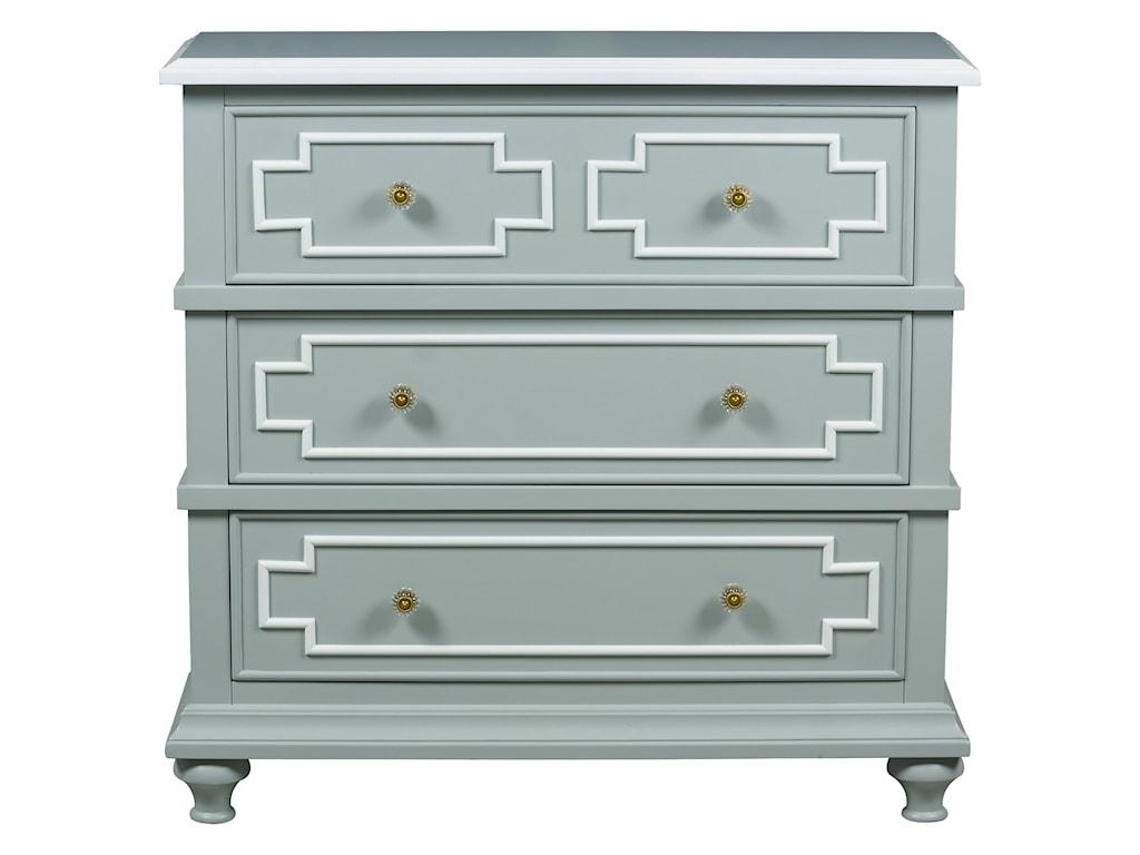 Pulaski Furniture AccentsKempston Accent Chest