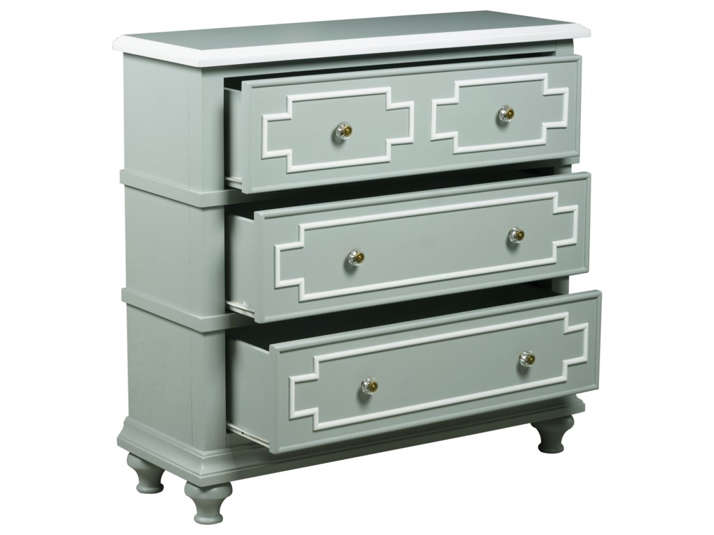 Pulaski Furniture AccentsKempston Accent Chest