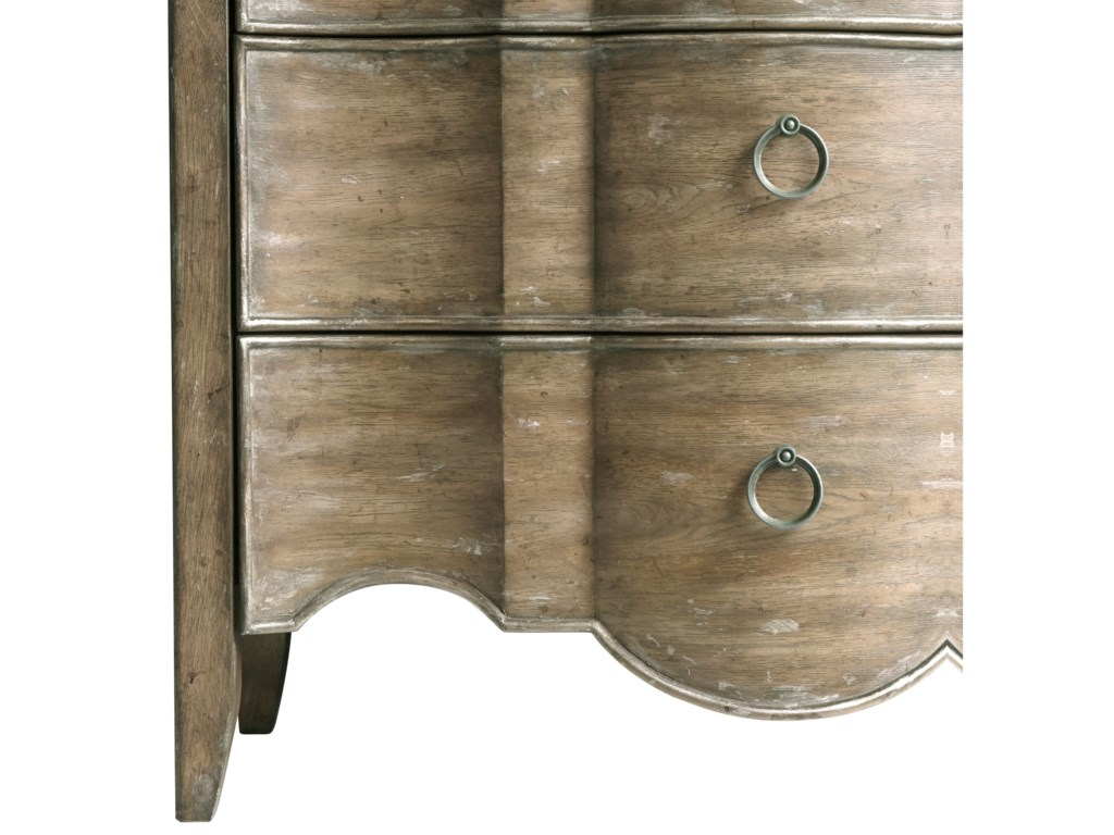 Pulaski Furniture AccentsMallory Accent Chest