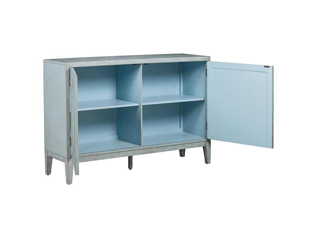 Pulaski Furniture AccentsBrianne Credenza