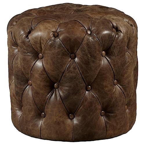 Pulaski Furniture Accents Ottoman