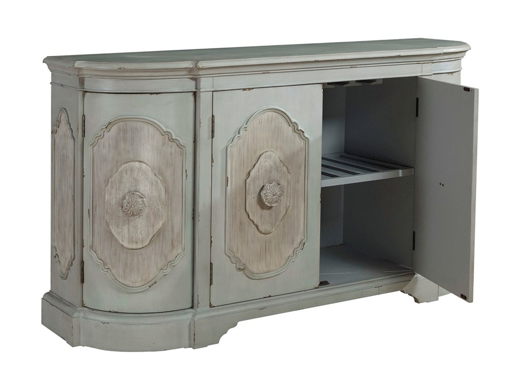 Pulaski Furniture AccentsCredenza