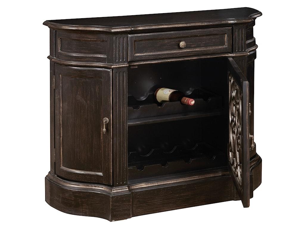 Pulaski Furniture AccentsConsole