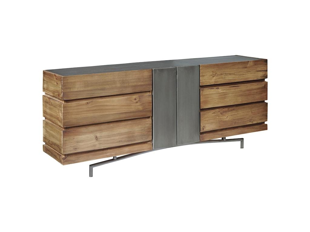 Pulaski Furniture AccentsConsole Table