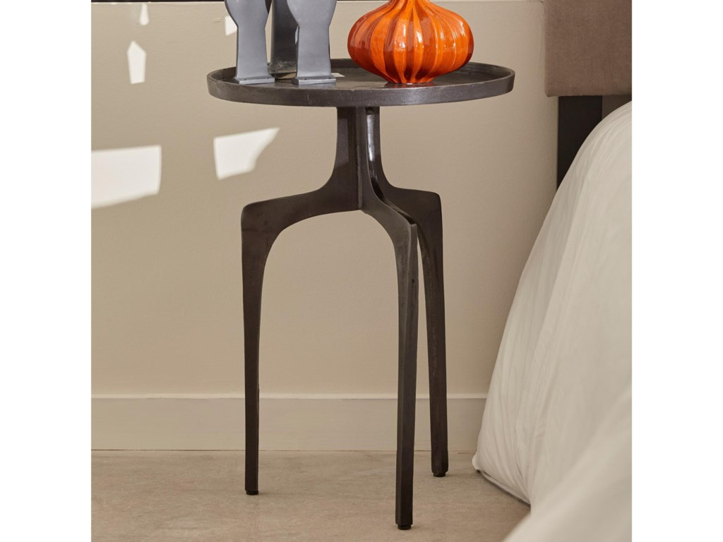 Pulaski Furniture AccentsMetal Accent Table