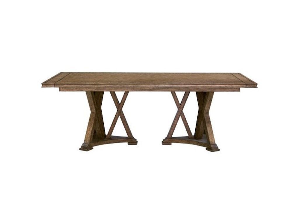 Pulaski Furniture AnthologyDining Table