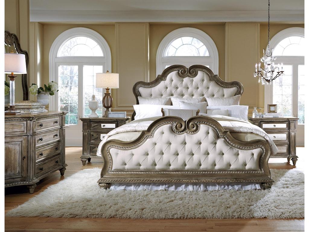 Pulaski Furniture ArabellaDresser