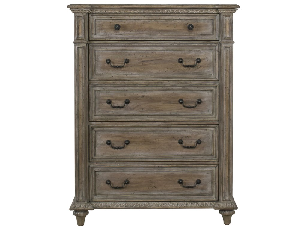 Pulaski Furniture ArabellaArabella Chest