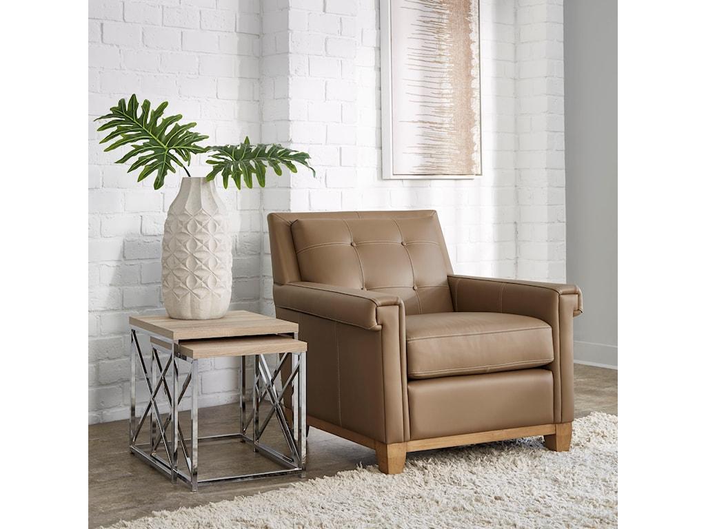 Pulaski Furniture BaileyMatching Chair