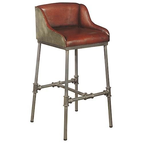 Ski Furniture Bars And Barstools Bar Stool