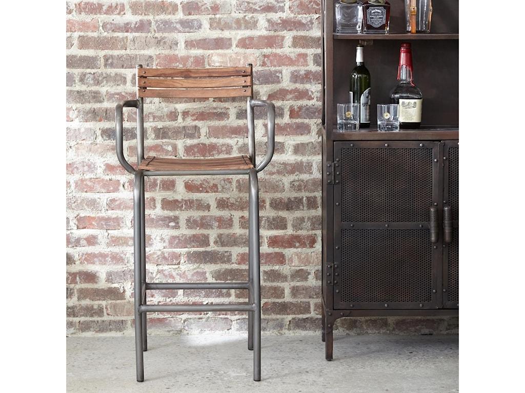 Pulaski Furniture Bars and BarstoolsBar Stool