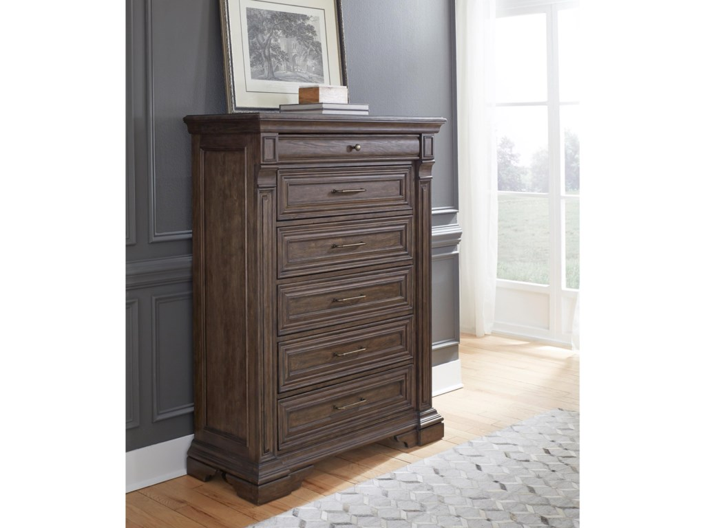 Pulaski Furniture Bedford HeightsDrawer Chest