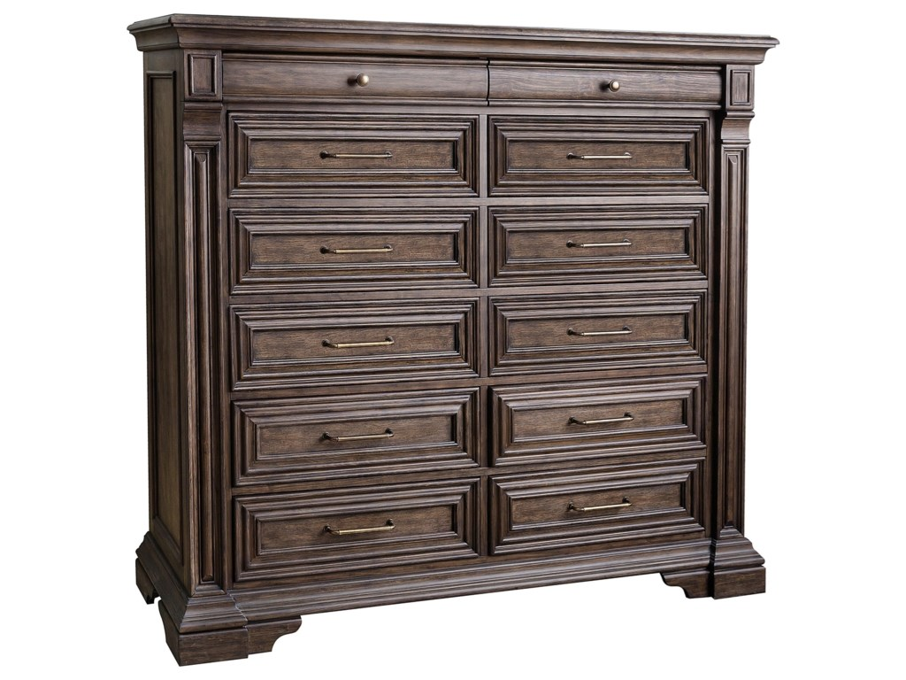 Pulaski Furniture Bedford HeightsMaster Chest