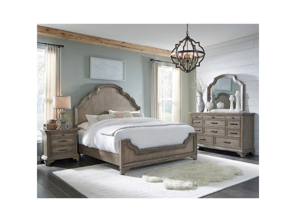Pulaski Furniture BristolDresser