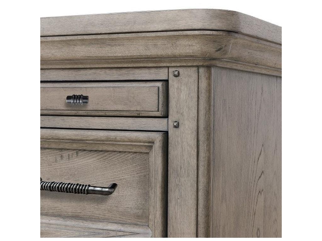 Pulaski Furniture BristolDrawer Chest