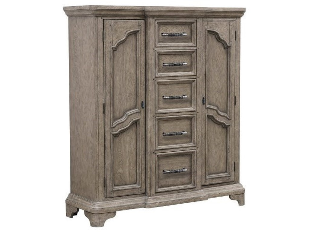 Pulaski Furniture BristolDoor Chest