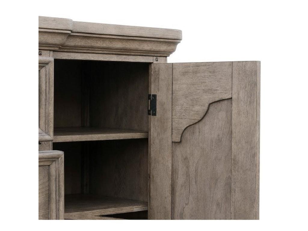 Pulaski Furniture BristolDoor Chest