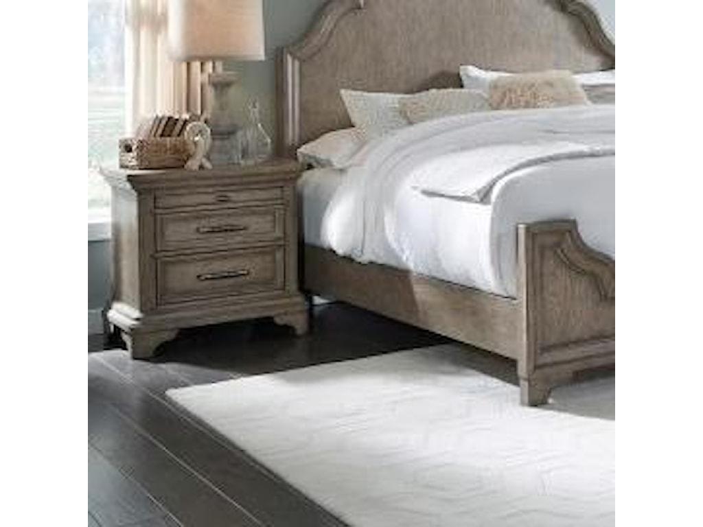 Pulaski Furniture BristolNightstand