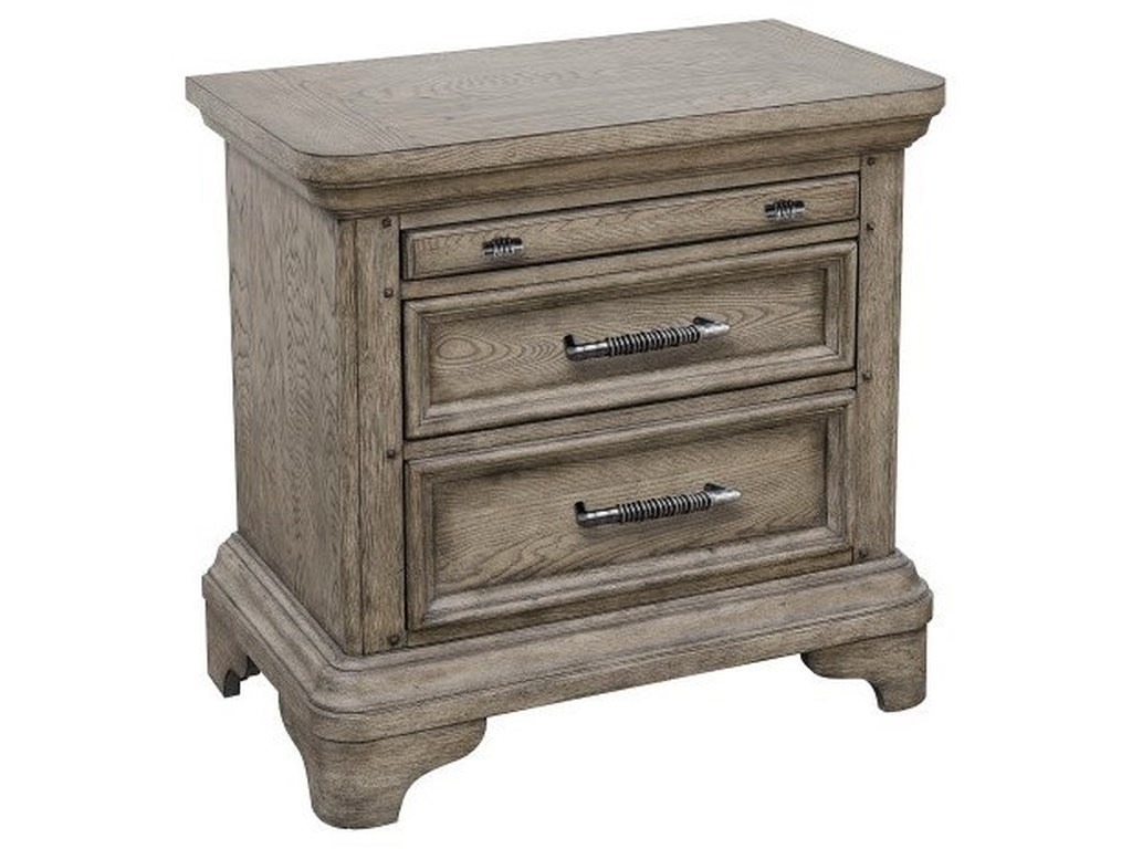 Pulaski Furniture BristolNightstand